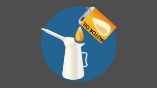 エンジンオイル漏れの原因と対処方法について