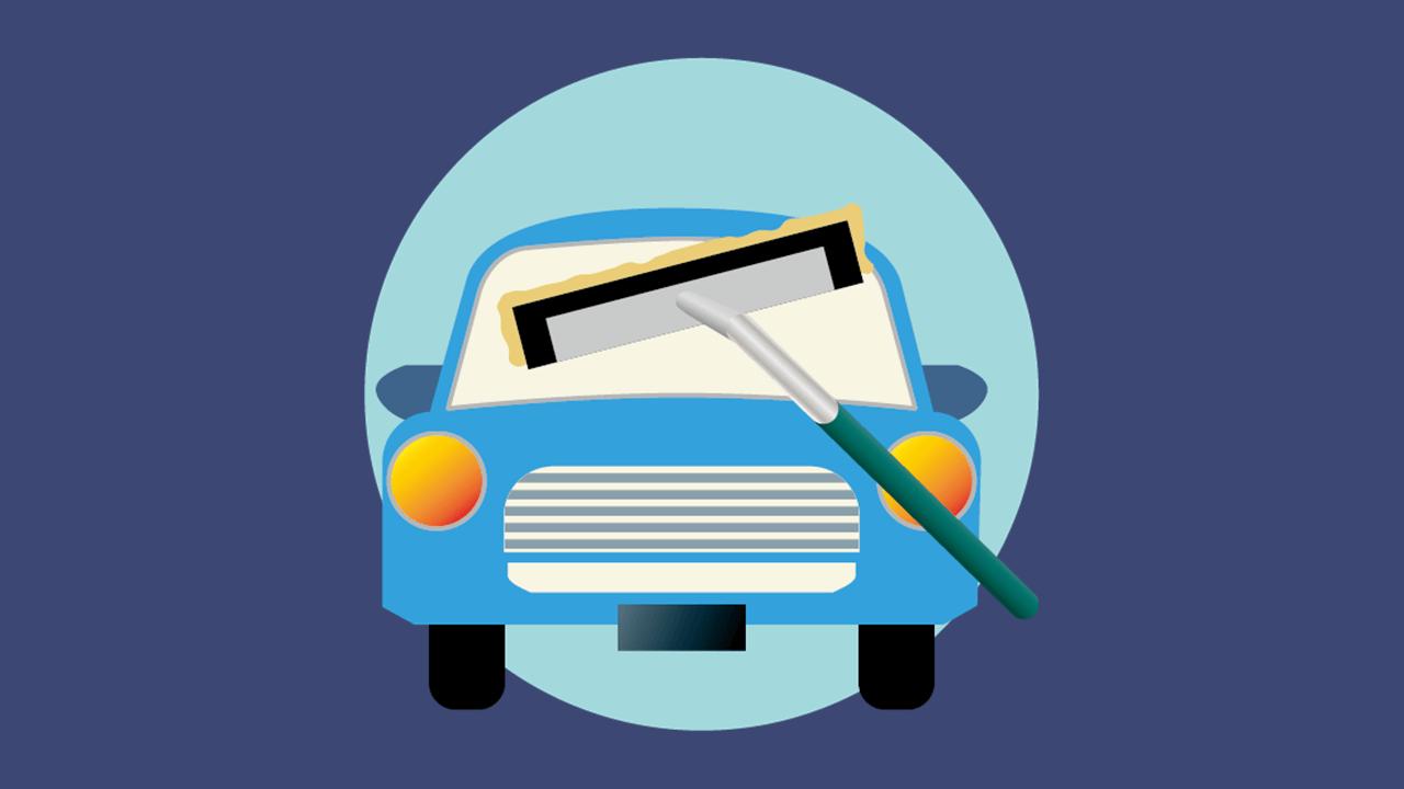 コーティングした車の正しい洗車方法と注意点について