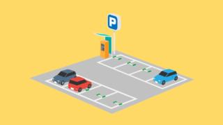 月極駐車場を選ぶコツやおすすめの探し方!